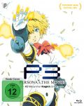 DVD: Persona3 - The Movie #2