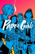 Comic: Paper Girls  1 (engl.)
