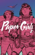 Album: Paper Girls  2