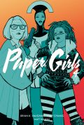 Album: Paper Girls  4
