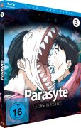 DVD: Parasyte - The Maxim 3 [Blu-Ray]