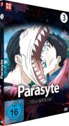 DVD: Parasyte - The Maxim 3