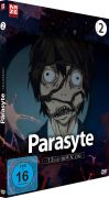 DVD: Parasyte - The Maxim 2