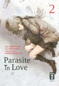 Manga: Parasite in Love  2
