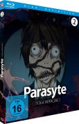 DVD: Parasyte - The Maxim 2 [Blu-Ray]