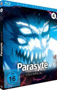 DVD: Parasyte - The Maxim 4 [Blu-Ray]
