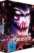 DVD: Parasyte - The Maxim 1 [lim. Edt.]