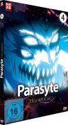 DVD: Parasyte - The Maxim 4
