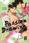 Manga: Passion Drawing