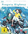 DVD: Penguin Highway [Limited Edt.] [Blu-Ray]