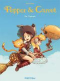 Album: Pepper & Carrot  1