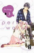 Manga: Perfect World  3