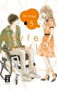 Manga: Perfect World  5