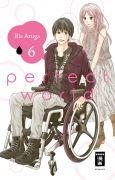 Manga: Perfect World  6