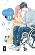 Manga: Perfect World 11