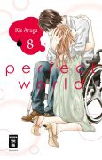 Manga: Perfect World  8