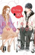 Manga: Perfect World 10