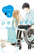 Manga: Perfect World  4