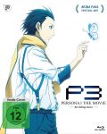 DVD: Persona3 - The Movie #3