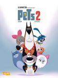 Album: Pets - Der Comic  2