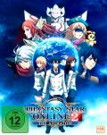 DVD: Phantasy Star Online 2 - The Animation  1 [Blu-Ray]