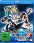 DVD: Phantasy Star Online 2 - The Animation  3 [Blu-Ray]