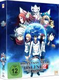 DVD: Phantasy Star Online 2 - The Animation  1