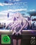 DVD: Plastic Memories  2 [Blu-Ray] [Limited Edt.]