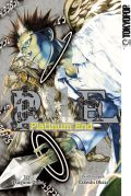 Manga: Platinum End  11