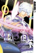 Manga: Platinum End  3