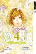 Manga: Platinum End  4