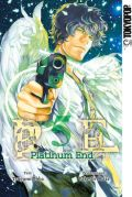 Manga: Platinum End  5