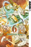 Manga: Platinum End  6