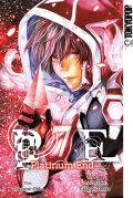 Manga: Platinum End  7