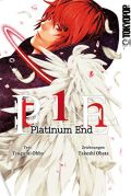 Manga: Platinum End  1