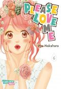 Manga: Please love me  6