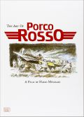 Artbook: The Art of Porco Rosso (engl.)