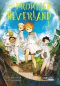 Manga: The Promised Neverland  1