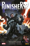 Heft: Punisher  4
