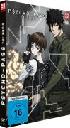DVD: Psycho-Pass - The Movie