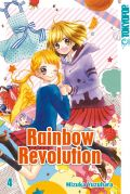 Manga: Rainbow Revolution  4