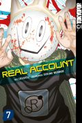 Manga: Real Account  7