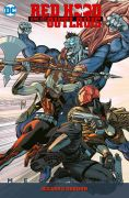 Heft: Red Hood und die Outlaws Megaband  2