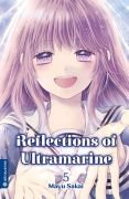 Manga: Reflections of Ultramarine  5