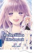 Manga: Reflections of Ultramarine  5 [Lim. Edt.]