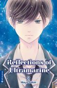 Manga: Reflections of Ultramarine  2