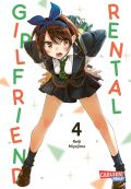 Manga: Rental Girlfriend  4