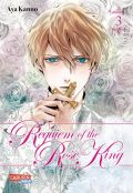 Manga: Requiem of the Rose King  3
