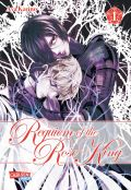 Manga: Requiem of the Rose King  1