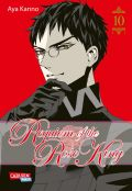 Manga: Requiem of the Rose King 10